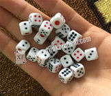Gamble Trick Omnipotent Mercury Dice To Get Any Pip You Need
