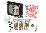Poker Gambling Props Brazil Black Copag Copag Plastic Playing Cards
