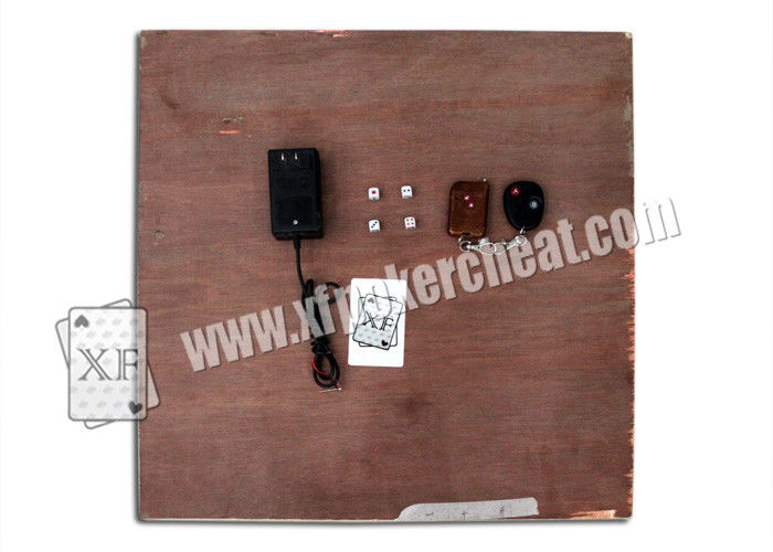 Customize Remote Control Board For Magnetless Casino Magic Dice