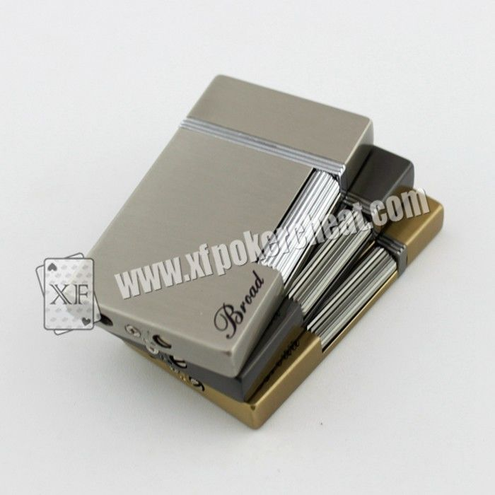 BROAD Lighter IR Poker Scanner For Analyzer Phone Bar Code 3m Transmitter